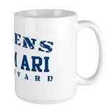 Team Ari - Queens Blvd Mug