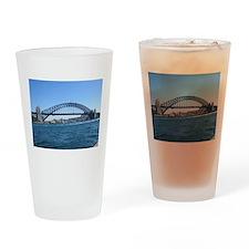 Sydney Harbour Bridge Drinking Glass