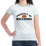 Property Of Macedonia T