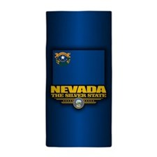 Nevada (v15) Beach Towel
