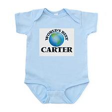 World's Best Carter Body Suit