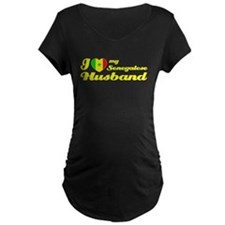 Senegalese Husband T-Shirt