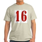 Sweet 16 Light T-Shirt