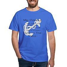 True Hero Navy T-Shirt