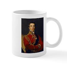 Cute Waterloo Mug