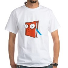 Silly Book T-Shirt