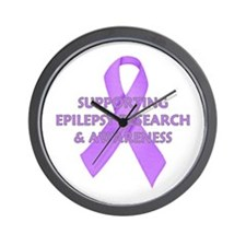 ...Epilepsy Research... Wall Clock