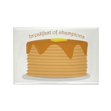 Breakfast Of Champions Magnets