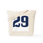 Desirable 29 Tote Bag