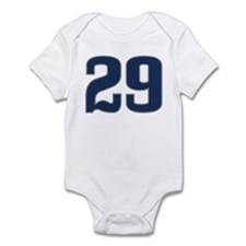 Desirable 29 Infant Bodysuit