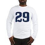 Desirable 29 Long Sleeve T-Shirt