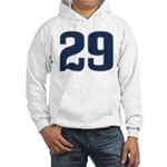 Desirable 29 Hooded Sweatshirt
