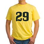 Desirable 29 Yellow T-Shirt