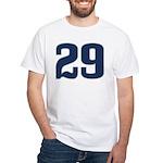 Desirable 29 White T-Shirt