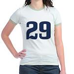 Desirable 29 Jr. Ringer T-Shirt
