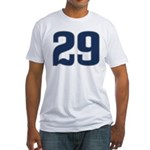 Desirable 29 Fitted T-Shirt
