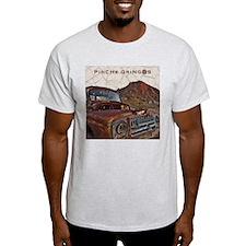 Cute Tejano T-Shirt