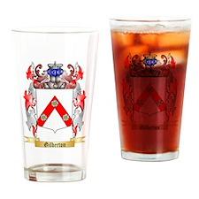 Gilberton Drinking Glass