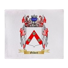 Gilbert Throw Blanket