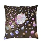 Diamonds and Pearls Master Pillow