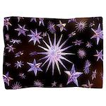 Sparkling Stars Pillow Sham