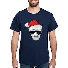Heisenberg Santa T-Shirt