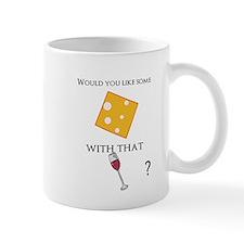 Cute No whining Mug