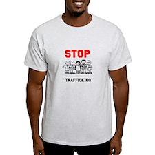 Funny Human T-Shirt