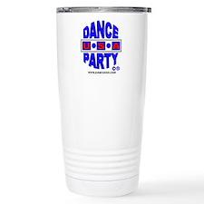 Cute Dance party Travel Mug