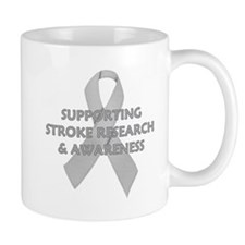 ...Stroke Research... Mug