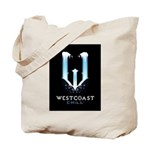West Coast Chill Tote Bag
