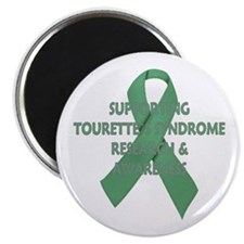 ...Tourette`s Research... Magnet