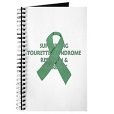...Tourette`s Research... Journal