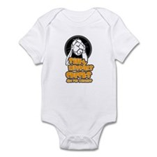 Silly Liberals Infant Bodysuit
