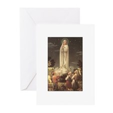 Cool God in school Greeting Cards (Pk of 20)