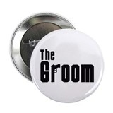 The Groom (Mafia) Button