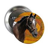 Appaloosa Gold Tones Button