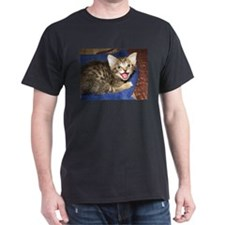 Mercury Yelling T-Shirt
