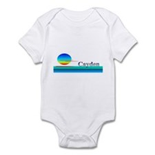 Cayden Infant Bodysuit