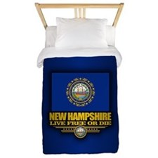 New Hampshire (v15) Twin Duvet
