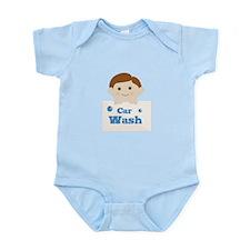Car Wash Body Suit