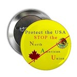 "STOP the NAU 2.25"" Button (10 pack)"