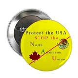 STOP the NAU 2.25&quot; Button (10 pack)