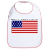 Born in the USA Bib