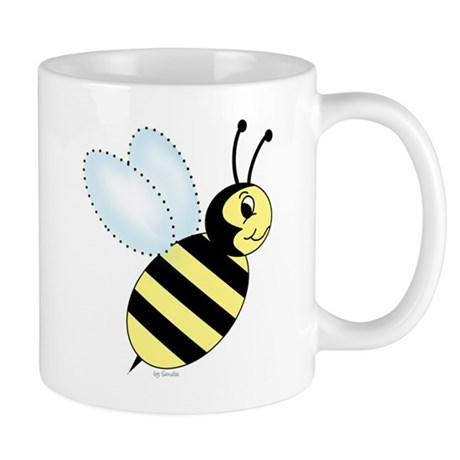 Bumblebee Mug