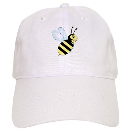 Bumblebee Cap