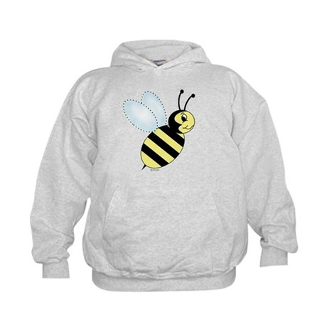 Bumblebee Kids Hoodie