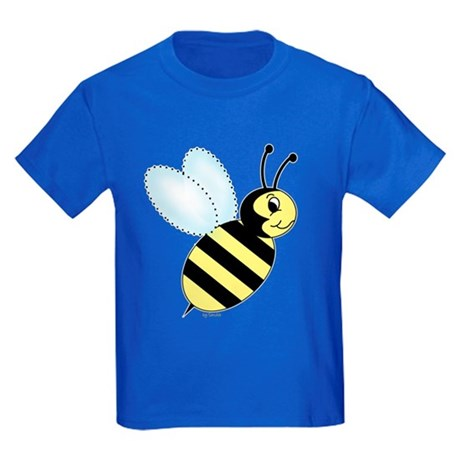 Bumblebee Kids Dark T-Shirt