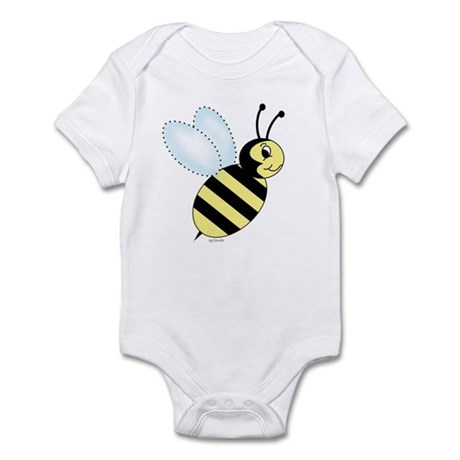 Bumblebee Infant Bodysuit