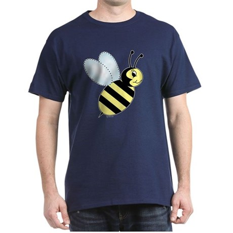 Bumblebee Dark T-Shirt